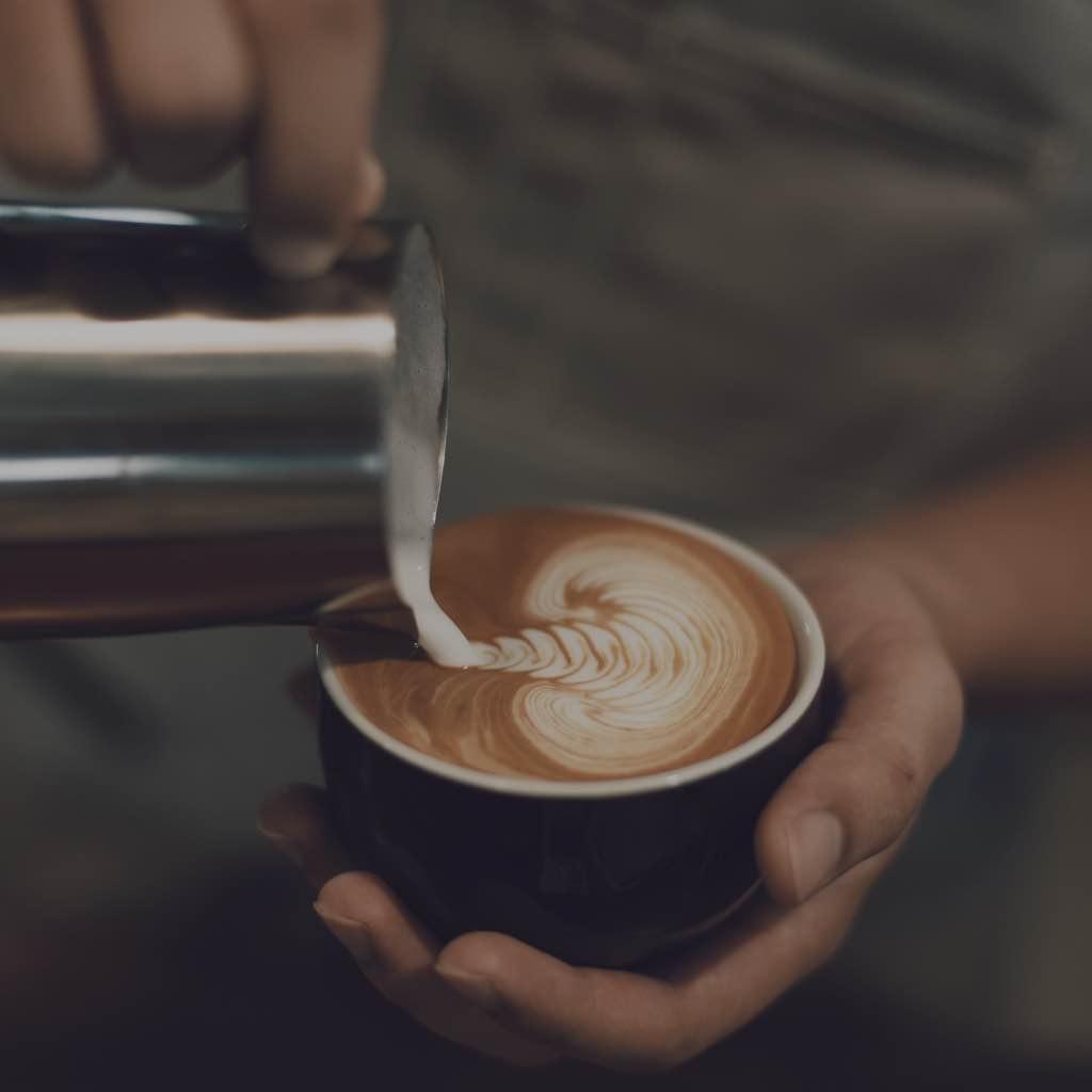 Borckenstein Coffee