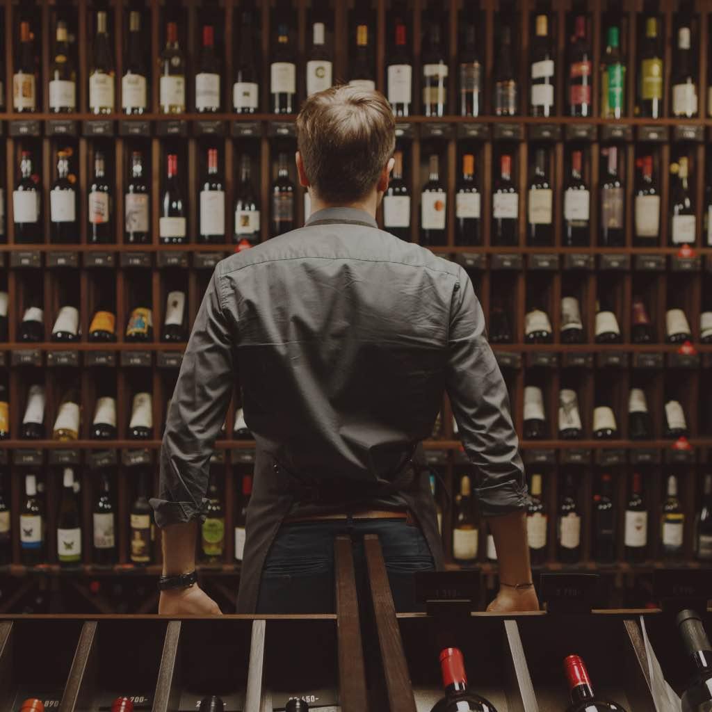 Borckenstein Wine
